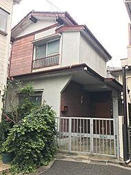 東京都練馬区高松1丁目