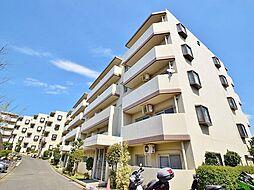 藤和ライブタウン中山弐号棟