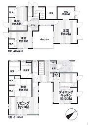 埼玉県上尾市大字原市1792-7