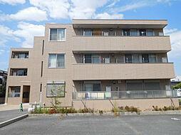 大阪府門真市三ツ島5丁目の賃貸マンションの外観