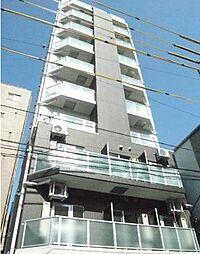 リヴシティ上野入谷[502号室]の外観