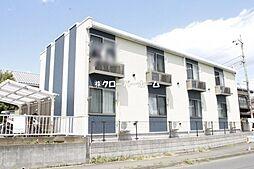 小田急小田原線 鶴川駅 バス12分 妙福寺前下車 徒歩1分の賃貸アパート