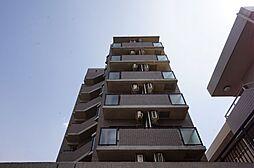 ハーブハイム2[7階]の外観