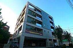 MIKAMI2001[3階]の外観