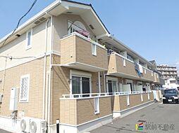 古賀駅 4.8万円