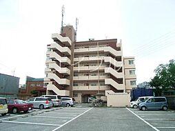 Rikorso JOYAMA(リコルソ城山)[4階]の外観