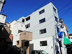 東京メトロ丸ノ内線 中野新橋駅 徒歩7分の賃貸マンション