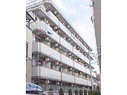 ワコーレリバーサイド多摩川II[3階]の外観