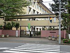 日野第四中学校 1058m