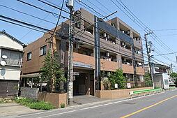 JR中央線 八王子駅 バス20分 左入下車 徒歩3分の賃貸マンション