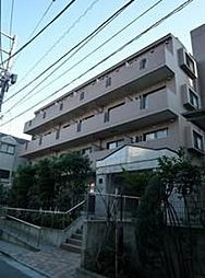 ソアブール西早稲田[405号室号室]の外観