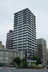 プラウドタワー安堂寺