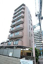 愛知県名古屋市瑞穂区川澄町1丁目の賃貸マンションの外観