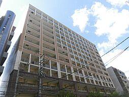 パークフラッツ江坂[11階]の外観