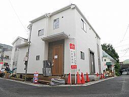 東京都武蔵野市桜堤2丁目