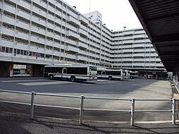 バス停上飯田バスターミナルまで432m
