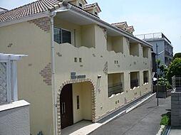 ヴィアノ垂水旭が丘[2階]の外観