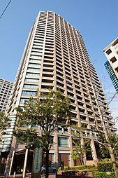 パークコート麻布十番ザ・タワータワー棟