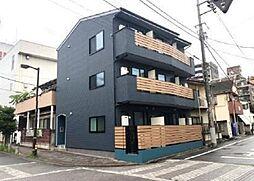 東京メトロ千代田線 北綾瀬駅 徒歩5分の賃貸マンション