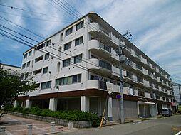 曙コーポ[2階]の外観