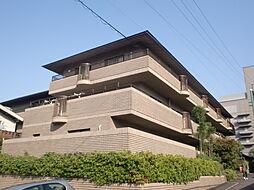ルネシャンポール山科[2階]の外観
