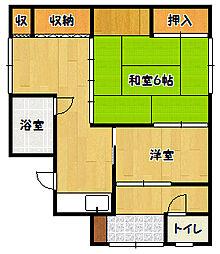 [一戸建] 兵庫県神戸市兵庫区熊野町5丁目 の賃貸【/】の間取り