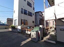 東京都北区志茂3丁目
