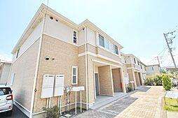 JR東海道本線 鴨宮駅 徒歩20分の賃貸アパート