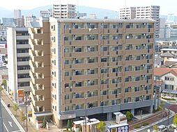 フォーウィルズコート[8階]の外観