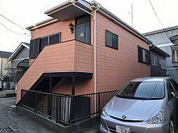 神奈川県横浜市戸塚区原宿5丁目