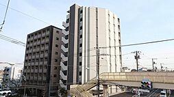 ランドステージ東十条平成21年築・駅徒歩4分・ペット可
