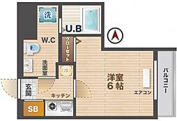 高円寺駅 8.5万円
