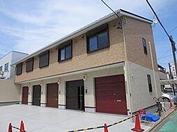 名古屋市営名港線 日比野駅 徒歩18分の賃貸アパート