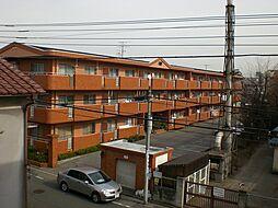 KUK[2階]の外観