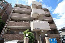 COCO新屋敷[1階]の外観
