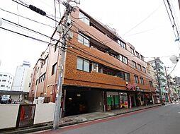 ストークマンション保土ヶ谷石田