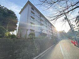 左近山団地 二俣川駅 歩32分 横浜市旭区左近山