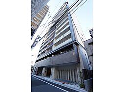 コンシェリア東京IRIYASTATIONFRONT