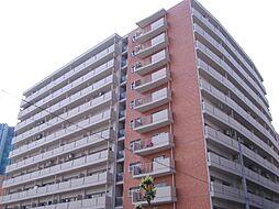シャトー西梅田[5階]の外観