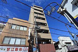 アームスコート若江岩田[2階]の外観