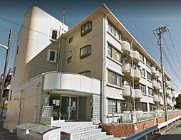 ファインクロス6番館[1階]の外観