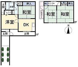 出町柳駅 1,980万円