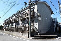ナカムラ・ハイム[106号室]の外観