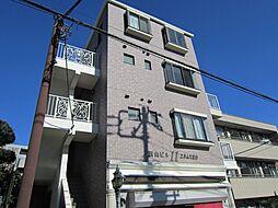 エルム大倉山11[202号室号室]の外観