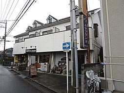 神奈川県横浜市泉区和泉町1丁目の賃貸アパートの外観