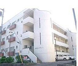 神奈川県小田原市城山3丁目の賃貸マンションの外観