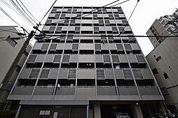 エイペックス天神橋I[4階]の外観