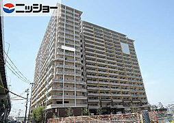 ロイヤルパークスERささしま(東棟)[3階]の外観