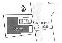 板橋区常盤台3丁目