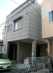 [一戸建] 神奈川県横浜市磯子区滝頭2丁目 の賃貸【/】の外観